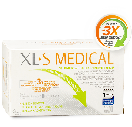 verpakking XL-S medical Vetbinder