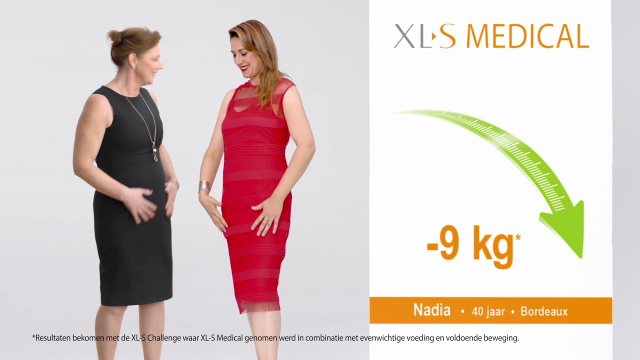 Ann met XL-S Medical Succesverhalen